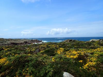 Coast of death, Spain