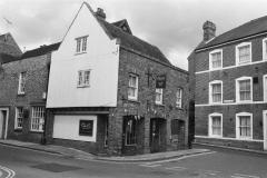 Buildings in Rochford